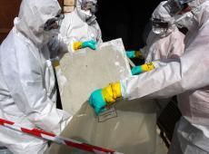 Asbestslachtoffers hebben geen rechtvaardige keuze