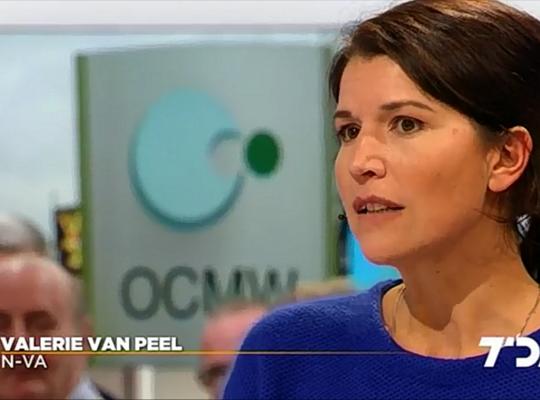 Valerie Van Peel
