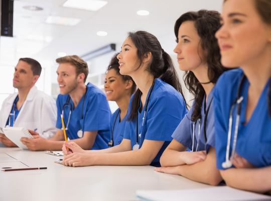 N-VA stelt veto tegen nieuwe artsenquota