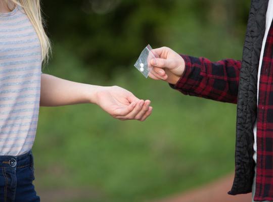 """N-VA presenteert brochure over drugsbeleid: """"Voorkomen is beter dan genezen"""""""